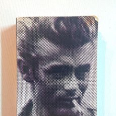 Cinéma: JAMES DEAN · THE MUTANT KING · A BIOGRAPHY BY DAVID DALTON · 1983. Lote 204639426