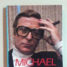 Cinema: MICHAEL CAINE · BY PHILIP JUDGE · SPELLMOUNT & HYPOCRENNE, 1985. Lote 192893310
