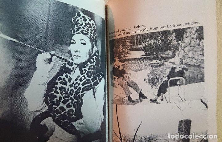Cine: NO BED OF ROSES An Autobiography by JOAN FONTAINE With 16 pages of photographs · A Berkley Book 1978 - Foto 3 - 194003023