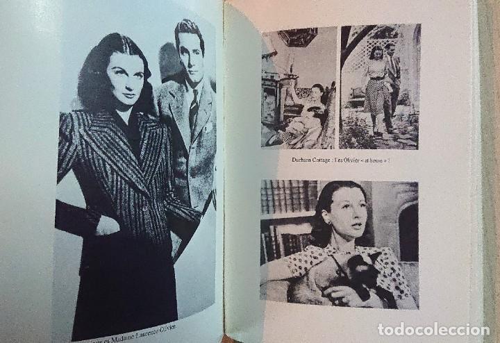 Cine: VIVIEN LEIGH · DAir et de Feu.... Par Serge Mafioly · Editions Henry Veyrier - Foto 3 - 194004127