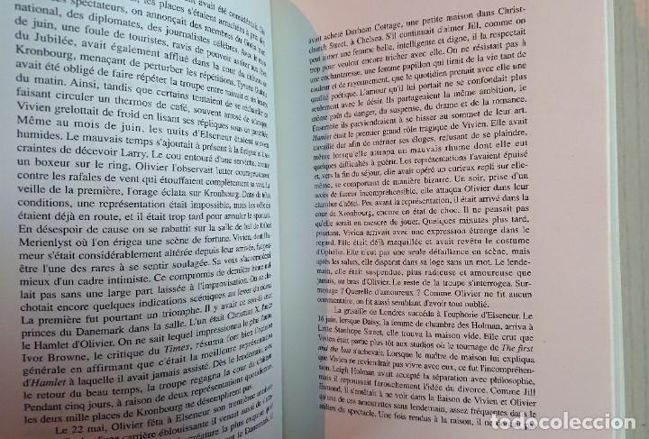 Cine: VIVIEN LEIGH · DAir et de Feu.... Par Serge Mafioly · Editions Henry Veyrier - Foto 4 - 194004127