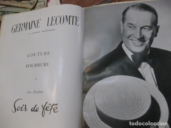 Cine: programa libro maurice chevalier biografia discos publicidad chanel litografia badia vilato - Foto 5 - 194747057