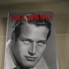 Cine: PAUL NEWMAN - GUZMÁN URRERO. Lote 194770027