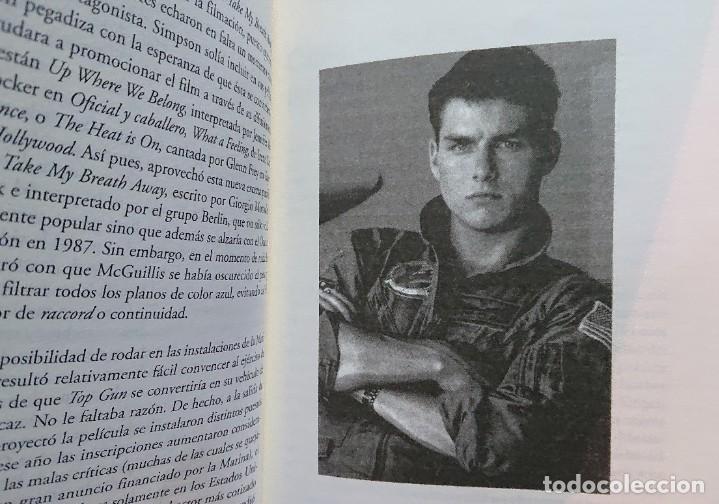 Cine: TOM CRUISE: NACIDO EL TRES DE JULIO · Por Marc Servitje · COMO NUEVO - Foto 2 - 195375163