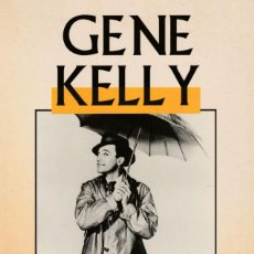 Cine: GENE KELLY - ADOLFO PÉREZ - EDIMAT - 1998. Lote 195616668