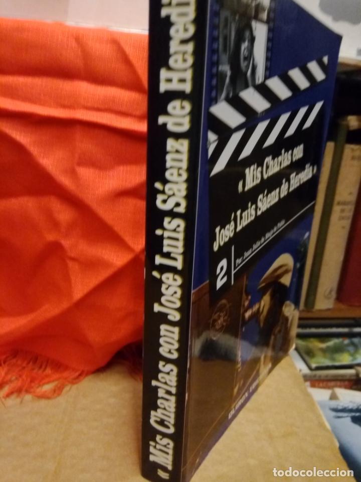 Cine: MIS CHARLAS CON JOSE LUIS SAENZ DE HEREDIA - Foto 2 - 213210258