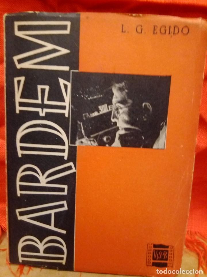 BARDEN L.G.EGIDO (Cine - Biografías)