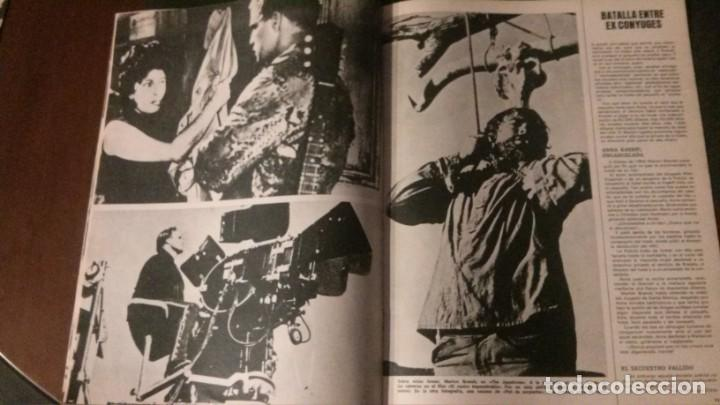 Cine: MARLON BRANDO-MÁS TERRIBLE QUE DRÁCULA Y FRANKENSTEIN-24 PÁGINAS - Foto 6 - 214658782