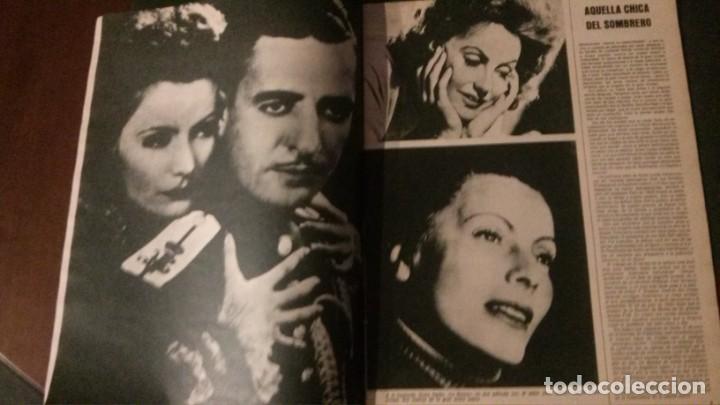 Cine: GRETA GARBO-UN MISTERIO IMPENETRABLE-24 PÁGINAS - Foto 3 - 214660383