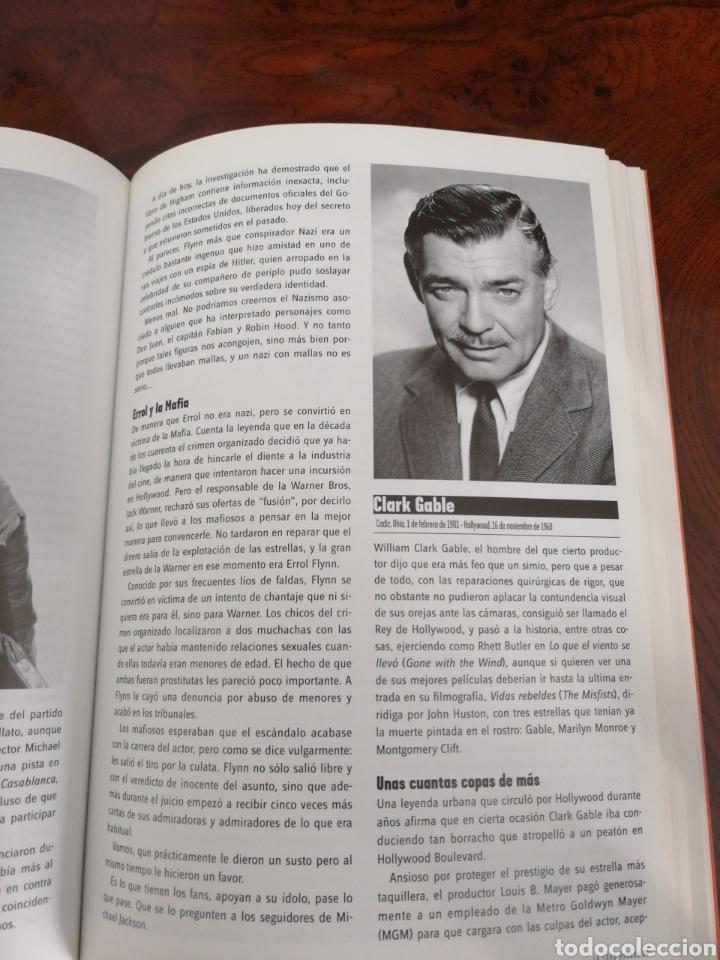 Cine: Libro Hollywood Confidential, los trapos sucios de las estrellas - Foto 7 - 218761672