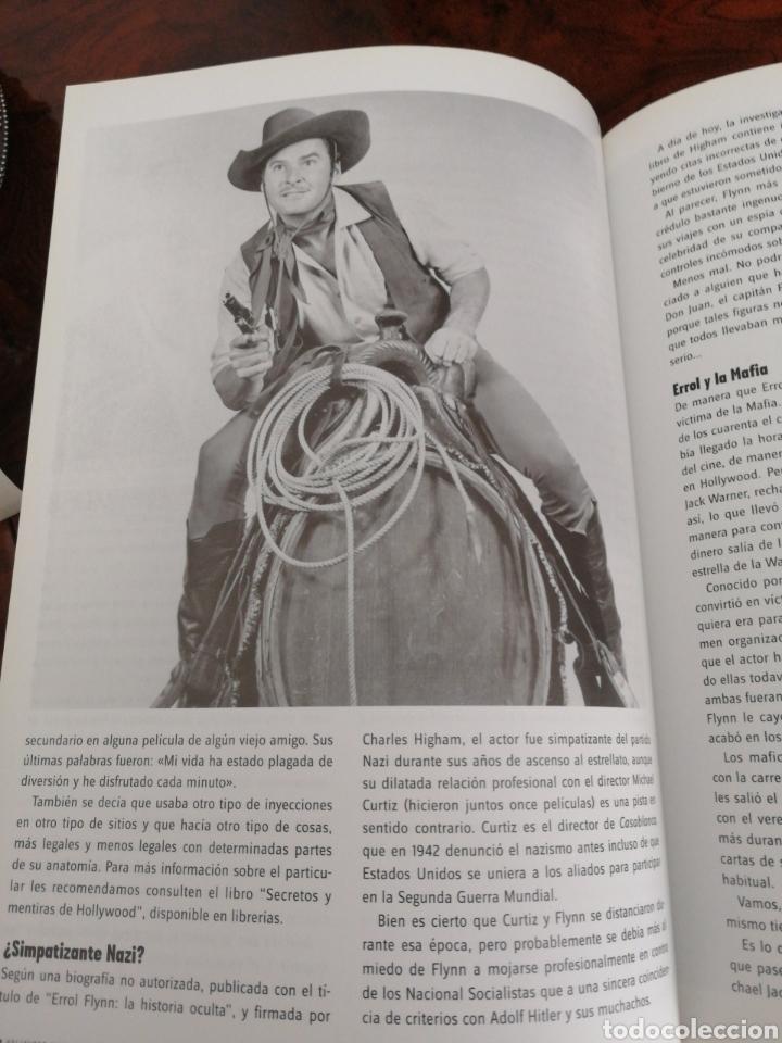 Cine: Libro Hollywood Confidential, los trapos sucios de las estrellas - Foto 8 - 218761672