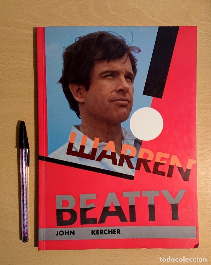WARREN BEATY · BY JOHN KERCHER (Cine - Biografías)