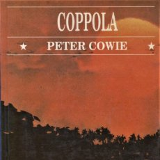 Cine: COPPOLA / COWIE, PETER. Lote 221701208