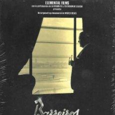 Cinema: BARREIROS MOTOR HUMANO/ ELEMENTAL FILMS. PRECINTADO. Lote 223860518
