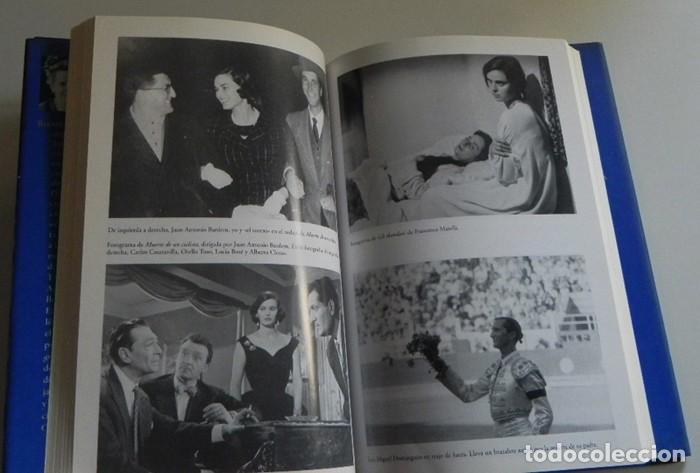 Cine: LUCÍA BOSÉ DIVA DIVINA - BIOGRAFÍA BEGOÑA ARANGUREN - MODELO ACTRIZ DE CINE ITALIANA LIBRO CON FOTOS - Foto 5 - 230269920