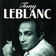 Cine: TONY LEBLANC :ESTA ES MI VIDA (TEMAS DE HOY, 1999). Lote 230959395