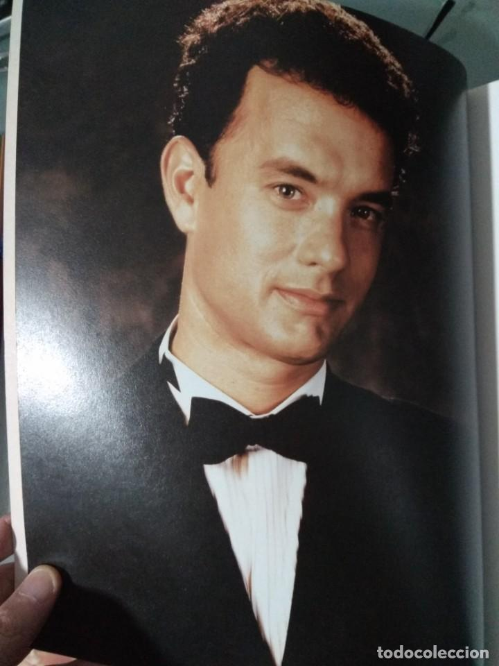 Cine: TOM HANKS RETRATOS. Biogafria del actor por Nieves Bajo Gonzalez - Foto 3 - 235423615