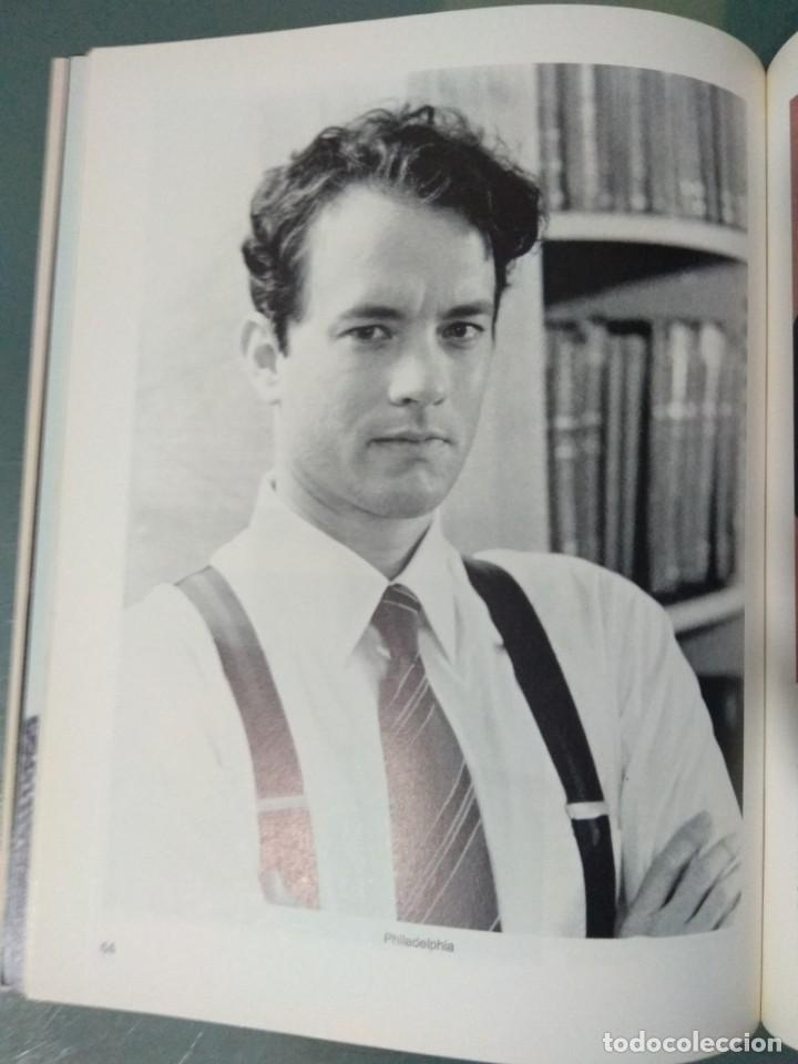 Cine: TOM HANKS RETRATOS. Biogafria del actor por Nieves Bajo Gonzalez - Foto 6 - 235423615