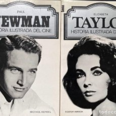 Cine: NEWMAN-TAYLOR. Lote 237108085