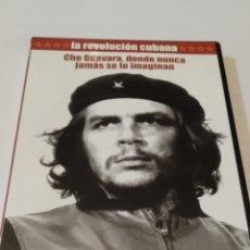 Cinema: C8. LA REVOLUCIÓN CUBANA. EL CHE GUEVARA.. Lote 240391610