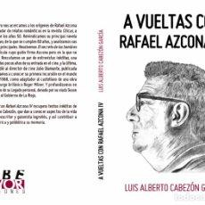 Cine: A VUELTAS CON RAFAEL AZCONA IV. Lote 241161120