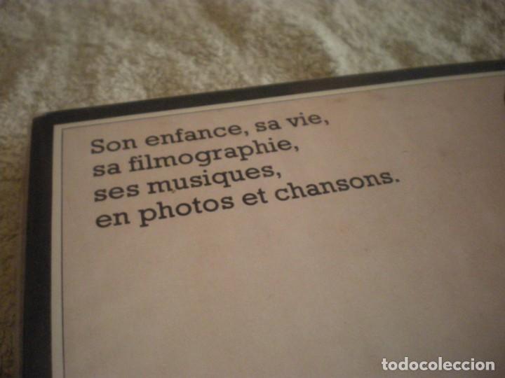 Cine: LP CHARLIE CHAPLIN EN VERSION FRANCESA VINILO USADO - Foto 3 - 241684160