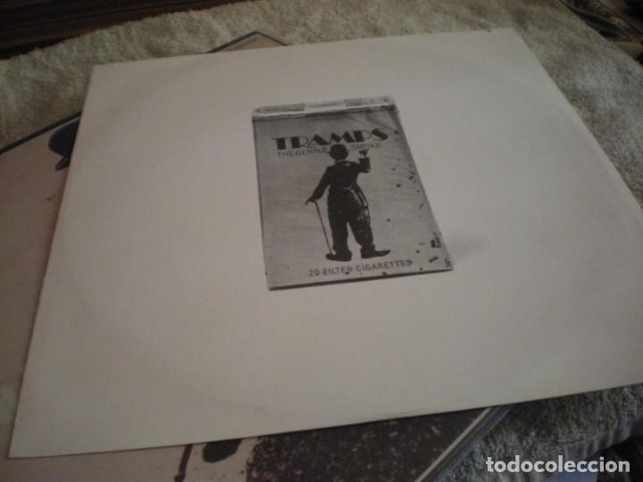 Cine: LP CHARLIE CHAPLIN EN VERSION FRANCESA VINILO USADO - Foto 6 - 241684160