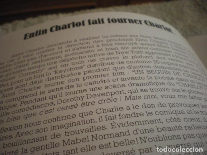 Cine: LP CHARLIE CHAPLIN EN VERSION FRANCESA VINILO USADO - Foto 22 - 241684160