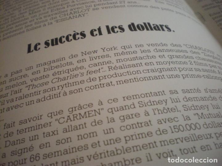 Cine: LP CHARLIE CHAPLIN EN VERSION FRANCESA VINILO USADO - Foto 23 - 241684160
