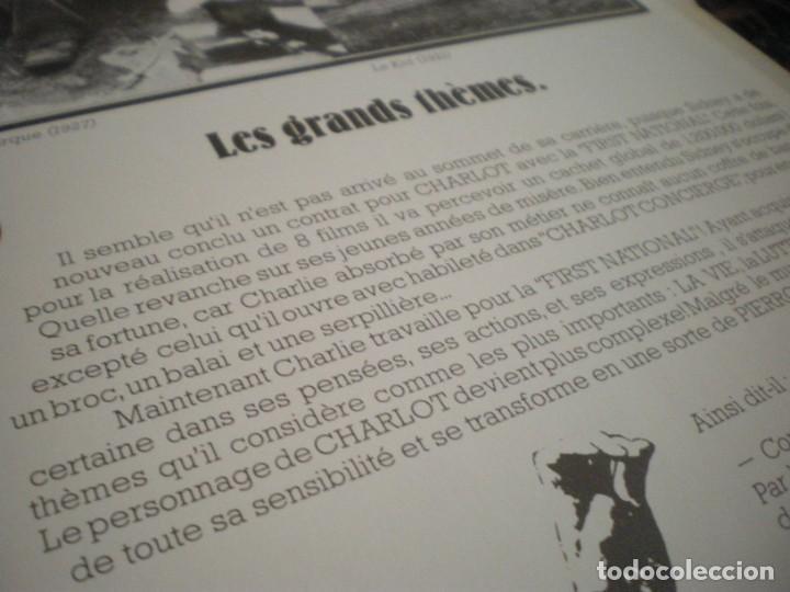 Cine: LP CHARLIE CHAPLIN EN VERSION FRANCESA VINILO USADO - Foto 25 - 241684160