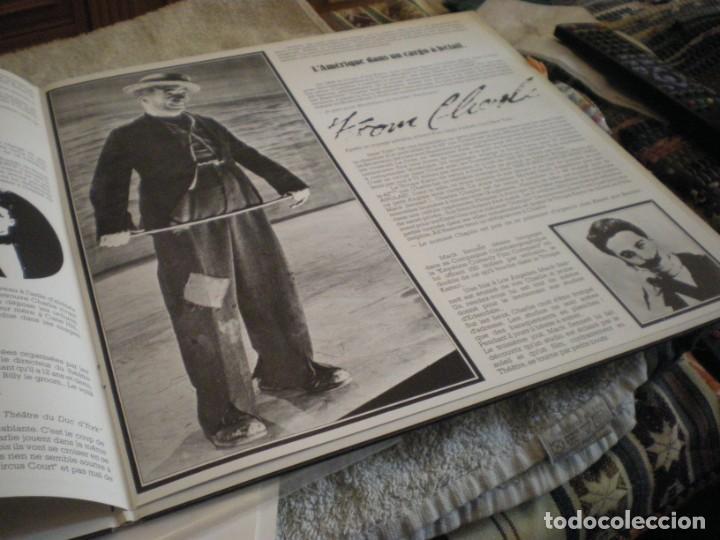 Cine: LP CHARLIE CHAPLIN EN VERSION FRANCESA VINILO USADO - Foto 45 - 241684160