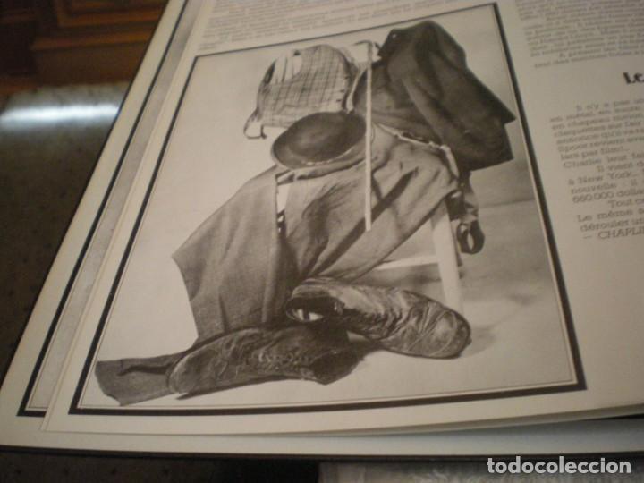 Cine: LP CHARLIE CHAPLIN EN VERSION FRANCESA VINILO USADO - Foto 49 - 241684160