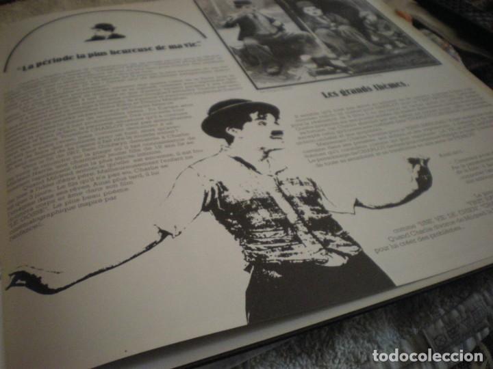 Cine: LP CHARLIE CHAPLIN EN VERSION FRANCESA VINILO USADO - Foto 50 - 241684160