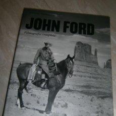 Cine: JOHN FORD - FILMOGRAFIA COMPLETA. Lote 244640220