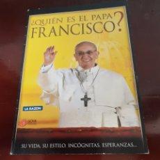 Cine: PAPA FRANCISCO DVD. Lote 247595165