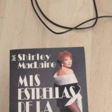 Cine: MIS ESTRELLAS DE LA SUERTE (SHIRLEY MACLAINE). Lote 260852110
