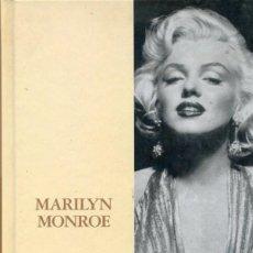 Cine: MARILYN MONROE. LA DIOSA DEL SEXO. LUIS GASCA.. Lote 262698700