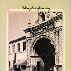 Cine: HOLLYWOOD. EL SISTEMA DE ESTUDIOS. DOUGLAS GOMERY.. Lote 262702405