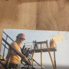 Cine: 2005 GALICIA MEXICO IMAXE MAXICA DEMETRIO BILBATUA CINE GAKAXIA FOTOGRAFÍA. Lote 269948103
