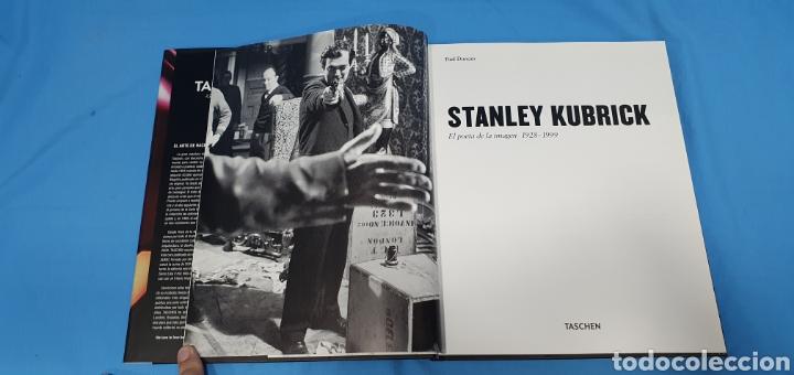 Cine: STANLEY KUBRICK - FILMOGRAFÍA COMPLETA - EL POETA DE LA IMAGEN 1928 - 1999 - PAUL DUNCAN - Foto 3 - 272573838