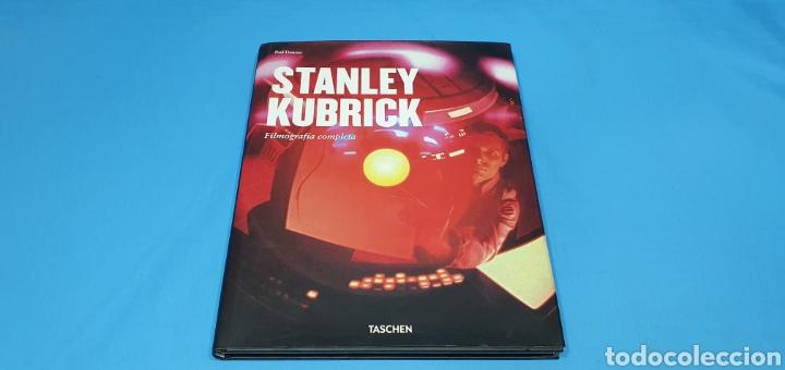 STANLEY KUBRICK - FILMOGRAFÍA COMPLETA - EL POETA DE LA IMAGEN 1928 - 1999 - PAUL DUNCAN (Cine - Biografías)