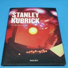 Cine: STANLEY KUBRICK - FILMOGRAFÍA COMPLETA - EL POETA DE LA IMAGEN 1928 - 1999 - PAUL DUNCAN. Lote 272573838