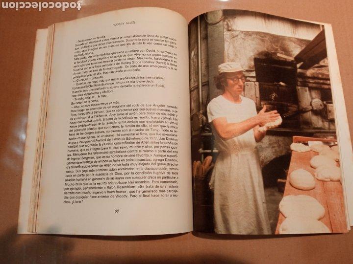 Cine: WOODY ALLEN BIOGRAFIA ILUSTRADA MYLES PALMER LIBRO - Foto 4 - 275514448