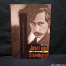 Cinéma: JOSEF VON STERNBERG - MEMORIAS - DIVERSIÓN EN UNA LAVANDERÍA CHINA - JC CLEMENTINE 2002. Lote 286482358