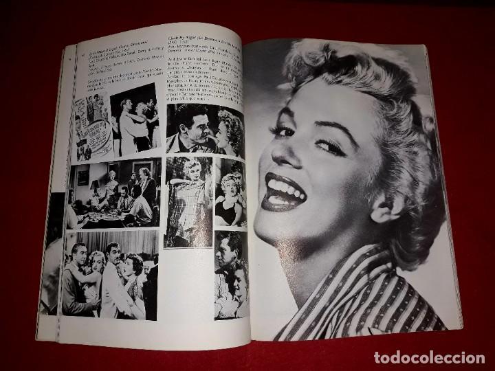 Cine: Marilyn Un Reve sans Fin Artefact 1985 ( 600 fotos, Filmografia y Discografia completa) - Foto 2 - 288358783
