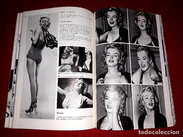 Cine: Marilyn Un Reve sans Fin Artefact 1985 ( 600 fotos, Filmografia y Discografia completa) - Foto 3 - 288358783