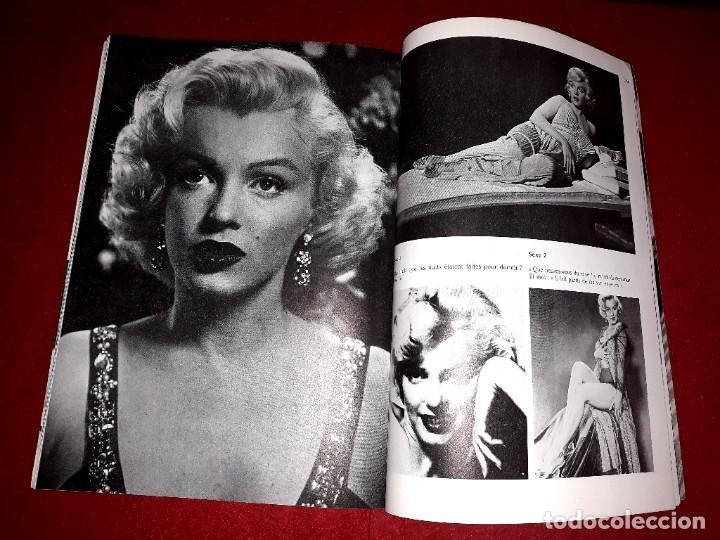 Cine: Marilyn Un Reve sans Fin Artefact 1985 ( 600 fotos, Filmografia y Discografia completa) - Foto 4 - 288358783