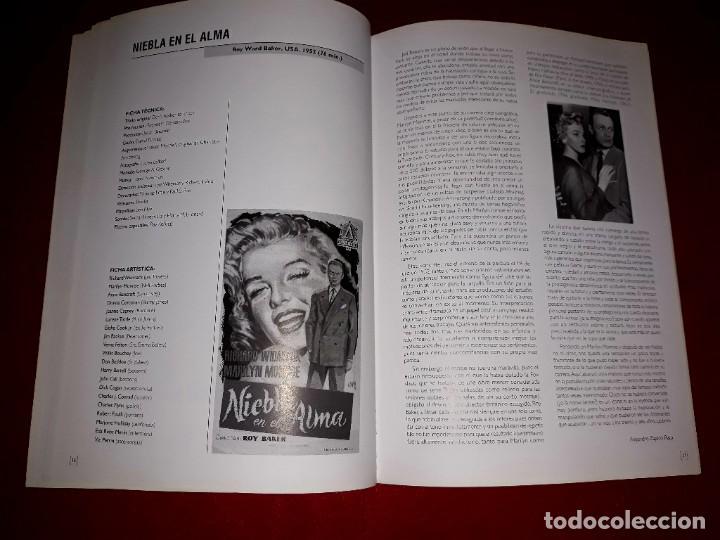 Cine: Marilyn Monroe Sala Oscura Tertulia Cinematográfica - Foto 3 - 288359988