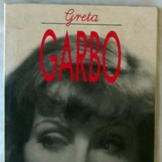Cine: GRETA GARBO - MARCELO DI PIETRO - MITOGRAFÍAS - ED. ICARIA 1994 - VER INDICE. Lote 293256703