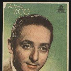 Cine: P-1951- ANTONIO VICO. Lote 22735621